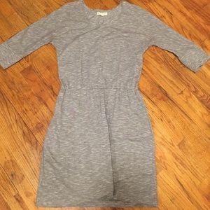 Synergy Organic Clothing Melange Cappuccino Dress